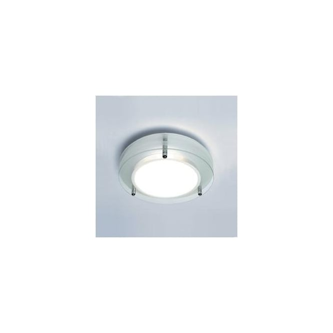0203 Strata round bathroom ceiling light, IP44
