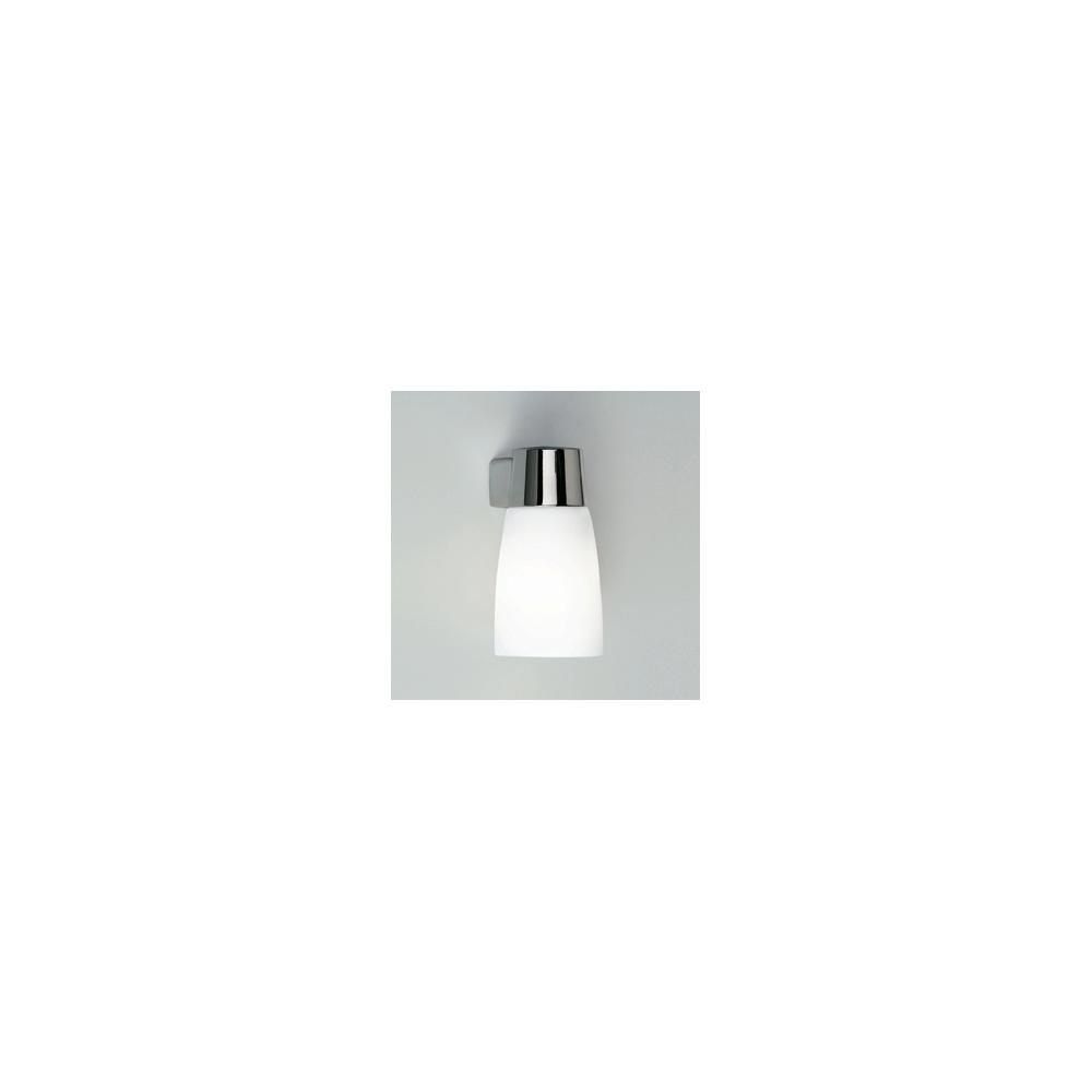 Cuba Wall Light Chrome : 0273 Cuba bathroom wall light, IP44 - Lighting from The Home Lighting Centre UK