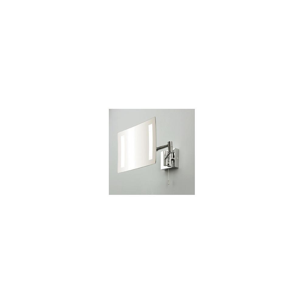 Bathroom Lights Bathroom Mirrors 0338 Madison Switched Swing Arm