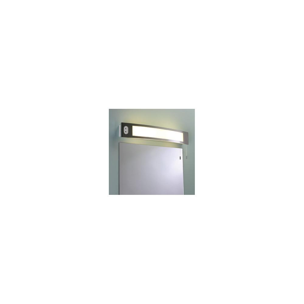 0347 seville bathroom wall light with shaver socket ip20 lighting from the home lighting centre uk