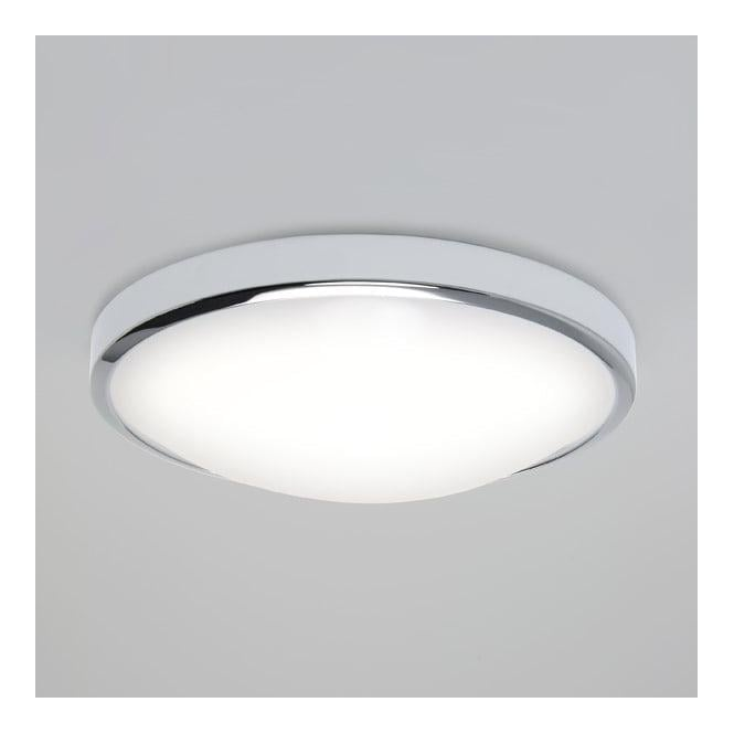 Bathroom Ceiling Lights Low Energy : Osaka low energy bathroom ceiling light ip