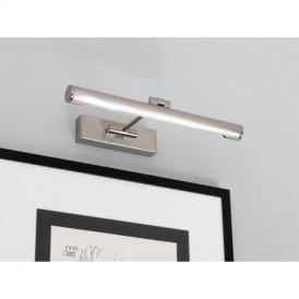 0528 Goya 365 Nickel Small Low Energy Picture Light