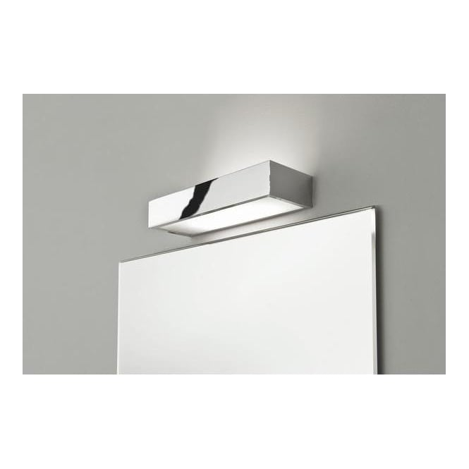 Astro Lighting 0531 Tallin 300 Low Energy Bathroom Wall Light, IP44