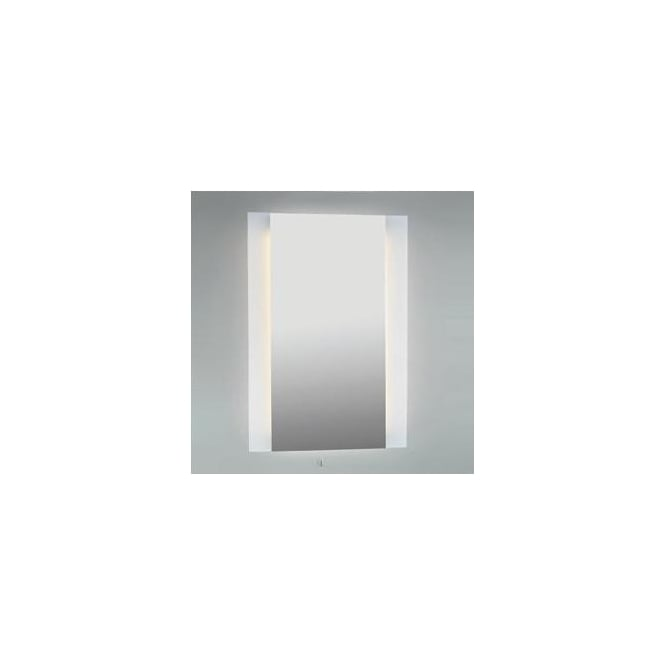 Astro Lighting 0548 Fuji low energy illuminated bathroom mirror with shaver socket