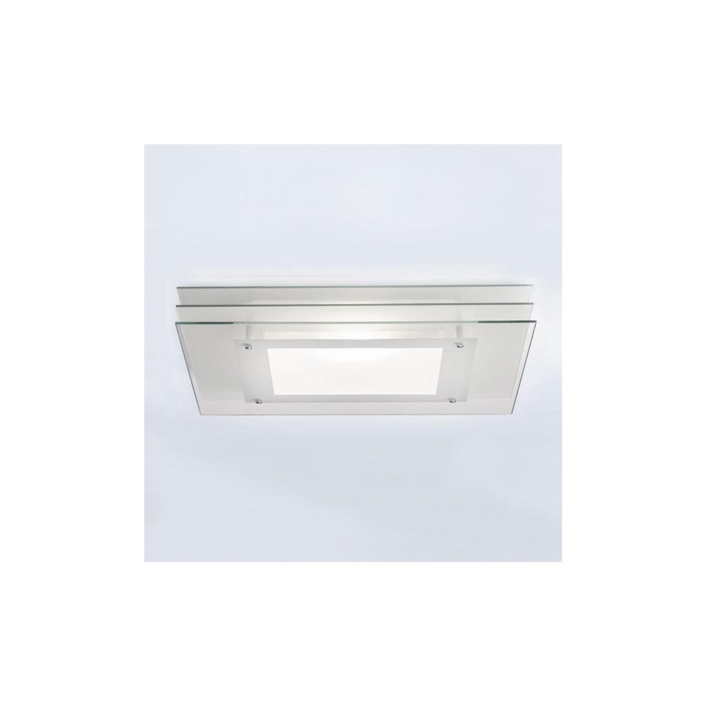 energy bathroom lighting 0570 plaza square low energy bathroom ceiling light ip44 18240