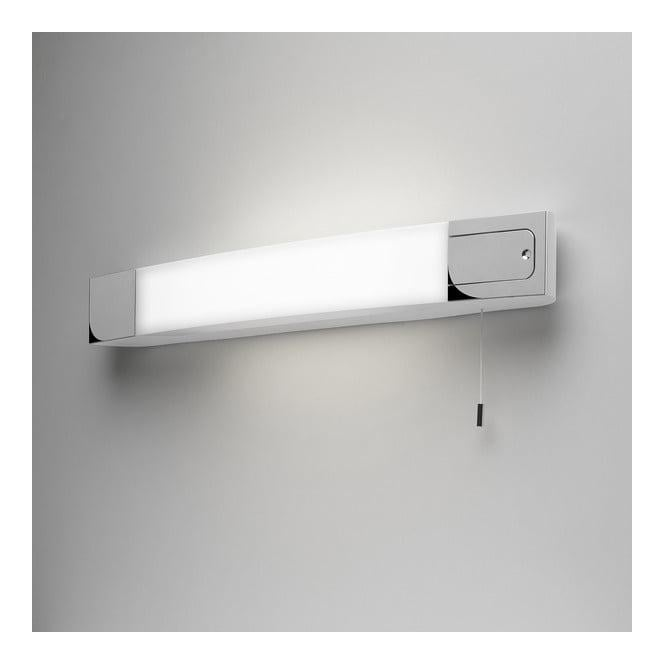 Astro Lighting 0598 1Xtra Shaverlight Low Energy Bathroom Shaver Wall Light