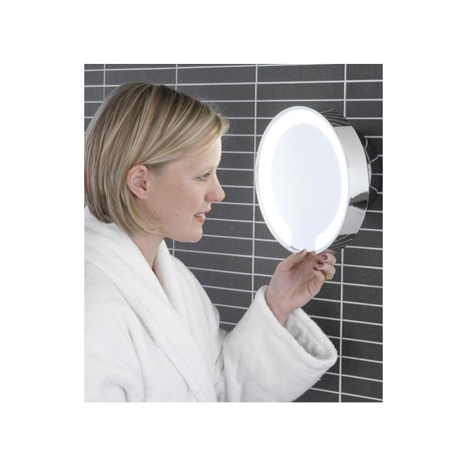 Astro Lighting 0628 Catena Adjustable Illuminated Bathroom Mirror