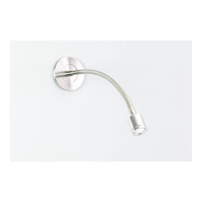 Astro Lighting 0629 Fosso Recess LED Reading Wall Light In A Choice Of Finish