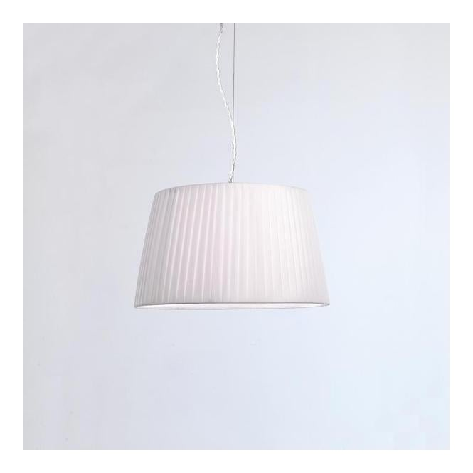 Astro Lighting 0739 Tag Small Ceiling Pendant in White or Black