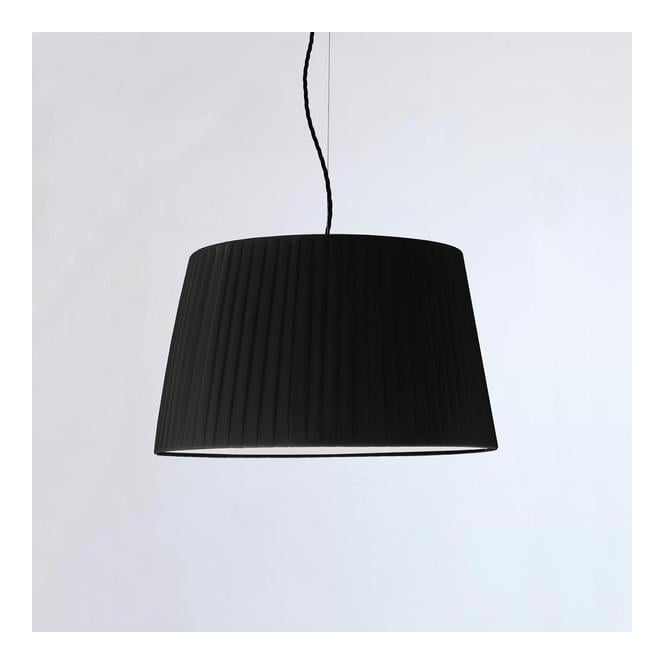 Astro Lighting 0742 Tag Large Ceiling Pendant in White or Black