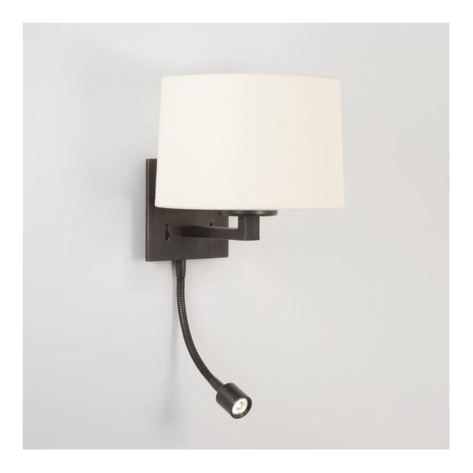 Astro Lighting 0788 Azumi Classic LED 1 Light Bronze Modern Wall Bracket