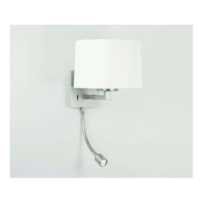 Astro Lighting 0790 Azumi Classic LED 1 Light Nickel Modern Wall Bracket