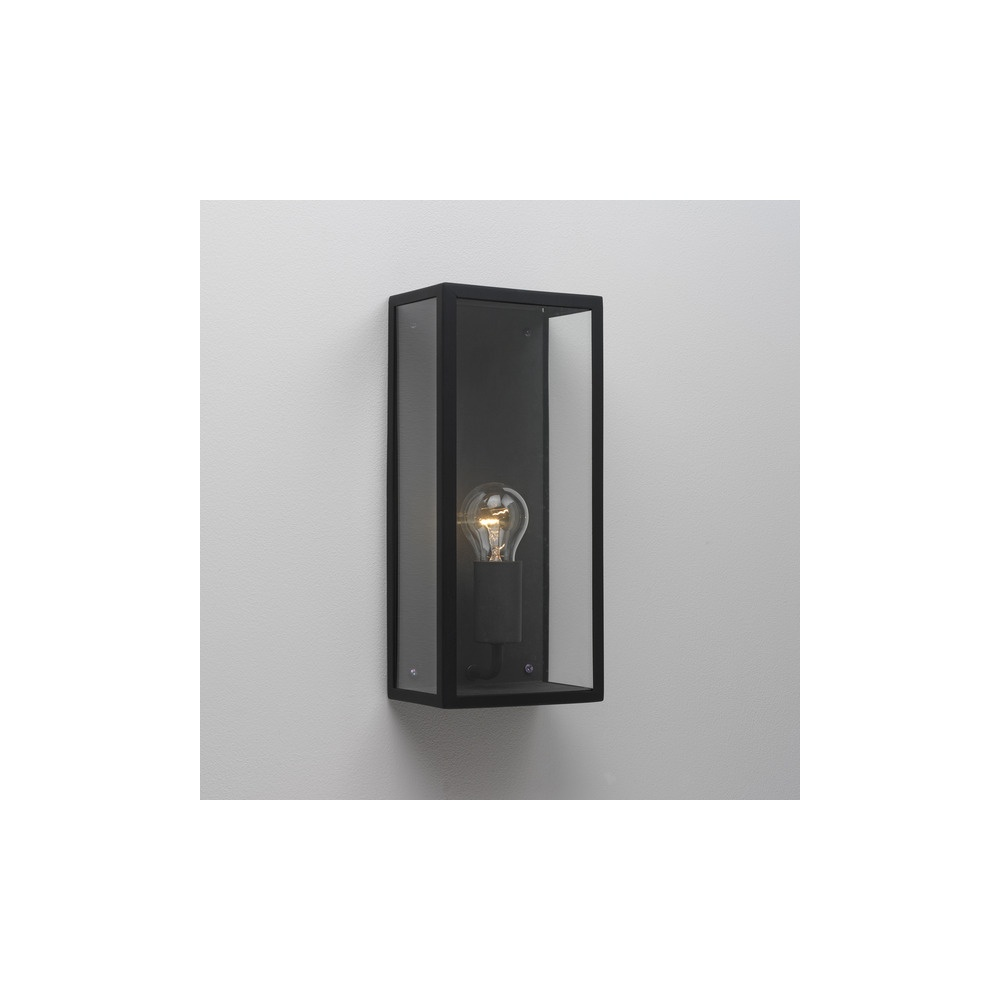 Astro Lighting 0866 Messina Rectangular Exterior Contemporary Wall Bracket