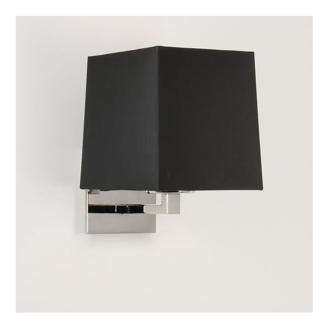 Astro Lighting 0927 Azumi Classic 1 Light Nickel Modern Wall Bracket