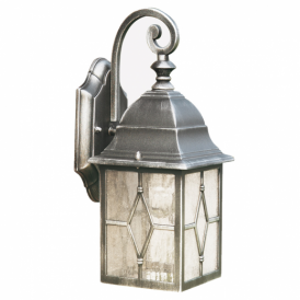 1642 Genoa/ Florence Hanging Outdoor Wall Light