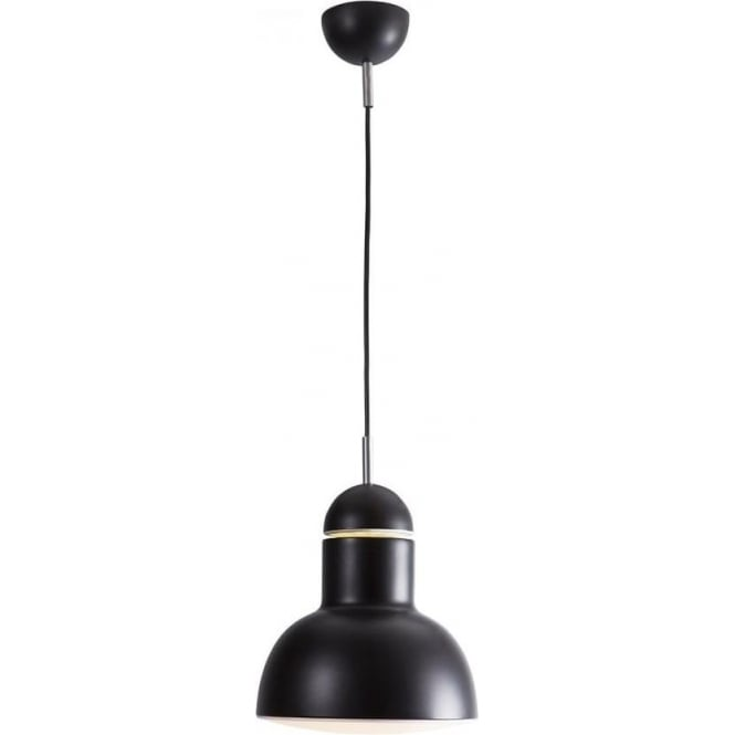 Anglepoise 31297 Type 75 MAXI Ceiling Pendant in Jet Black