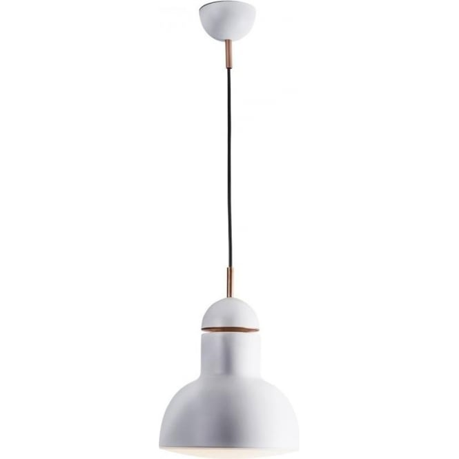 Anglepoise 31298 Type 75 MAXI Ceiling Pendant in Alpine White
