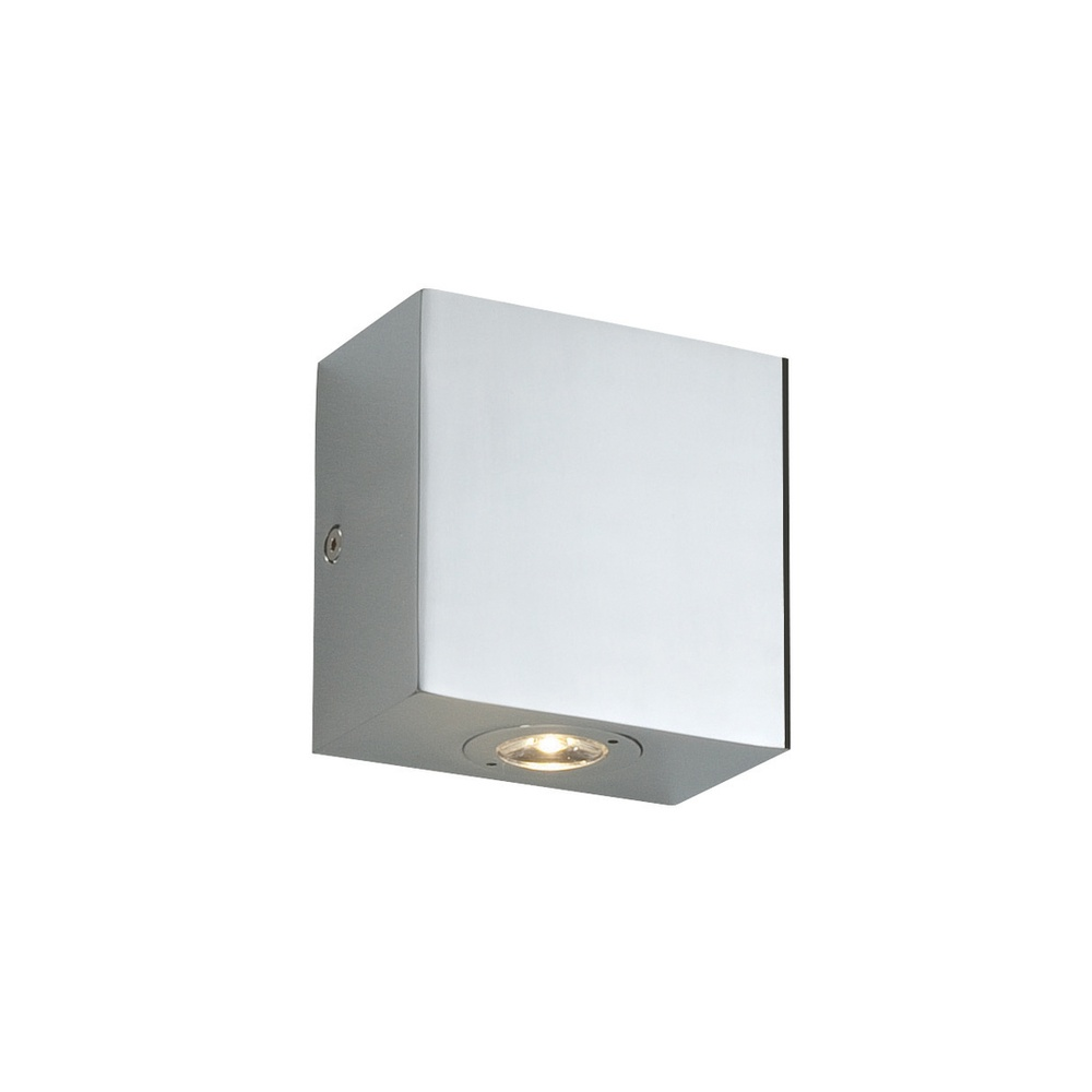 Led Bathroom Centre Light saxby lighting 35604 elias led bathroom chrome & acrylic single
