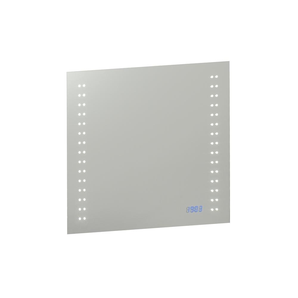 Saxby Lighting 39233 Beta LED Illuminated Bathroom Mirror in Matt ...
