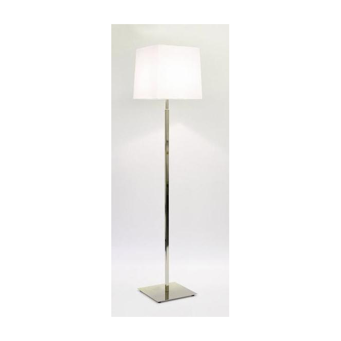 Astro Lighting 4512/4513/4515 Azumi Floor Lamp, Choice Of Finishes/Shades