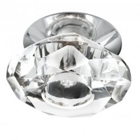 5156CC Downlighter Chrome Recessed Ceiling Light