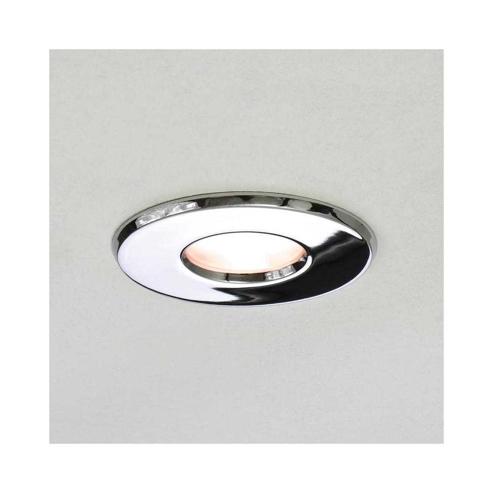 Astro Lighting 5548 Kamo polished chrome bathroom ...