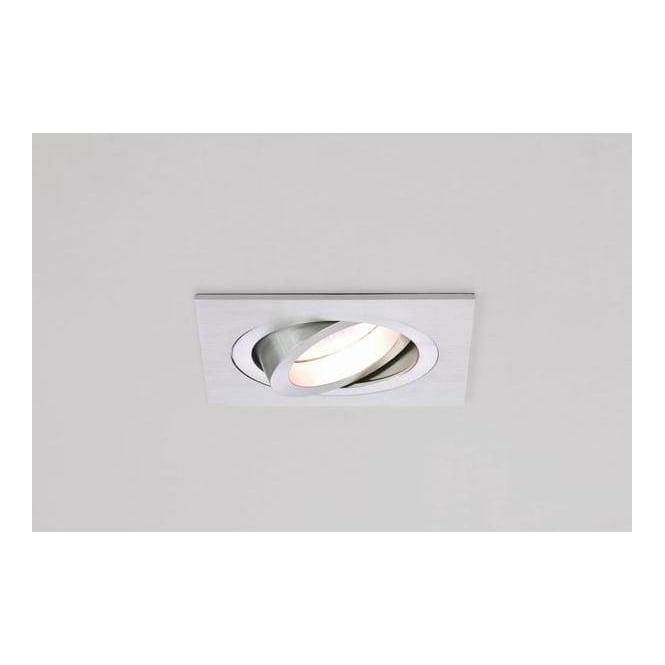 5575 Taro Adjustable Square Low Voltage Halogen Downlight Lighting From The Home Lighting
