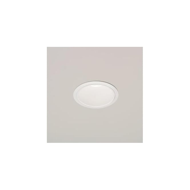 Astro Lighting 5633 Elva Fixed Recessed Ceiling Spot Light In White