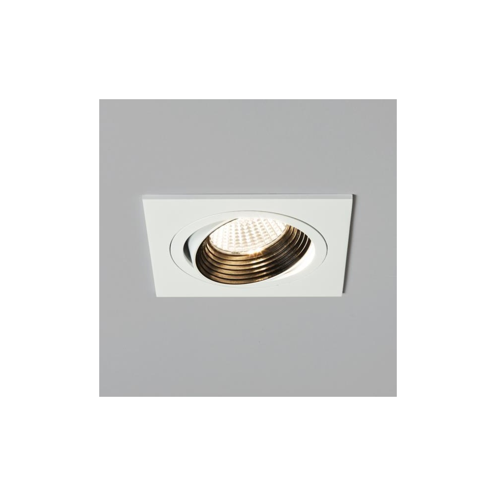 Astro Lighting 5693 Aprilia Square Adjustable Led White