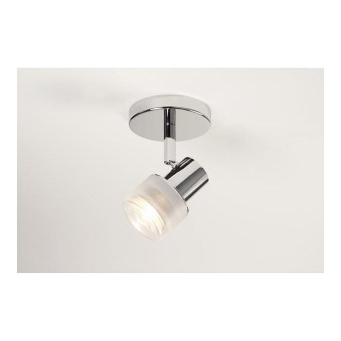 Astro Lighting 6135 Tokai Single Ceiling Spot Light In Polished Chrome