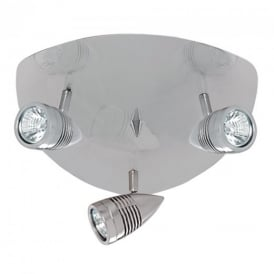 693SS Falcon 3 Light Triangular Spotlight