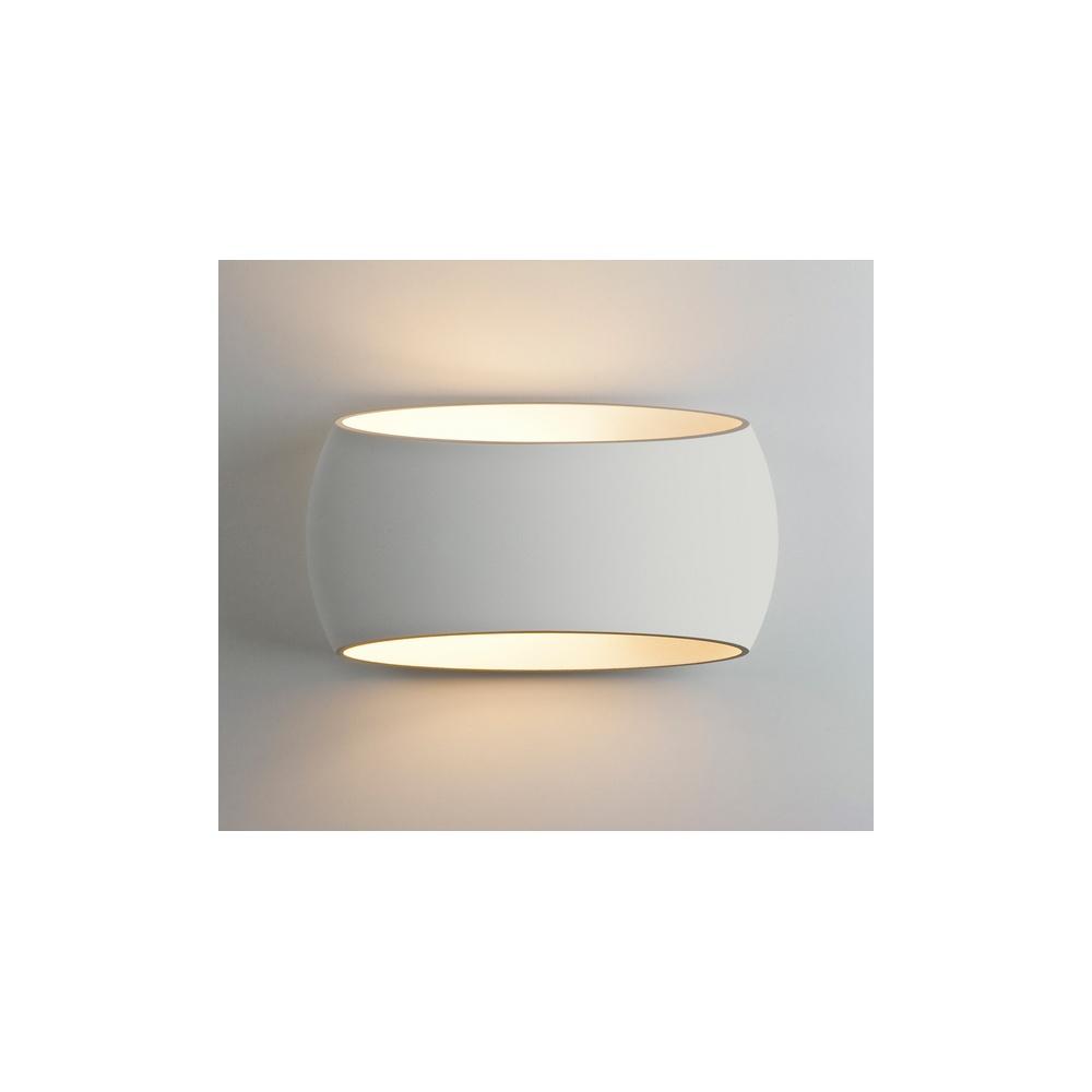 Astro Ceramic Wall Lights : Astro Lighting 7074 Aria 300 1 Light Ceramic Wall Light - Lighting from The Home Lighting Centre UK