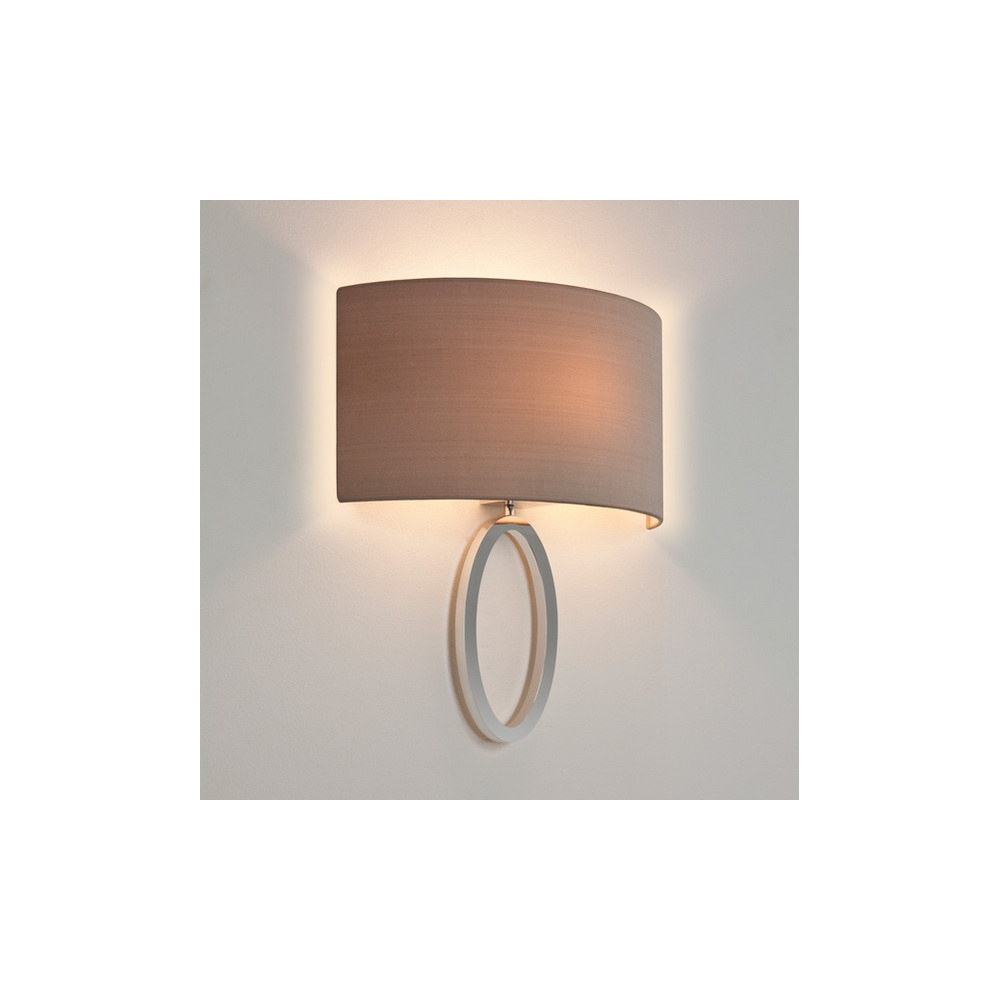 Astro Lighting 7146 Lima 1 Light Wall Light in Polished Chrome - Lighting from The Home Lighting ...