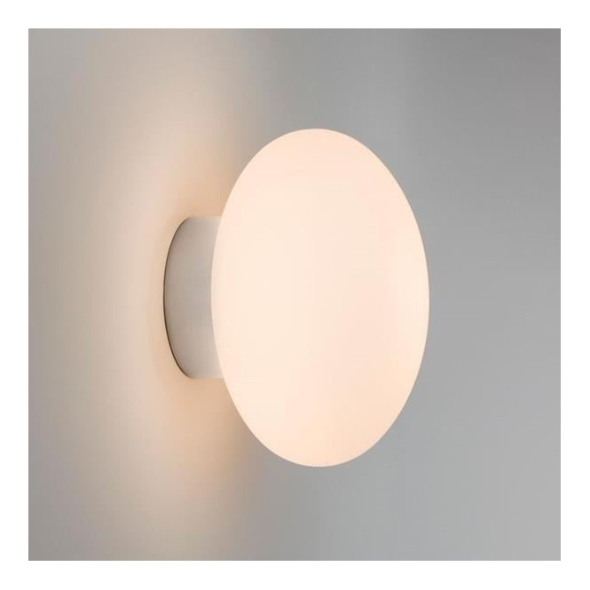 Astro Lighting 7247 Zeppo IP44 Bathroom Wall Light in Polished Chrome Finish
