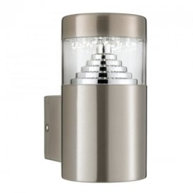 7508 Stainless Steel LED Outside Wall Lamp