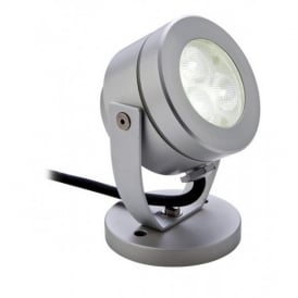 8241AL Aluminium Waterproof LED Wall And Spike Spotlight
