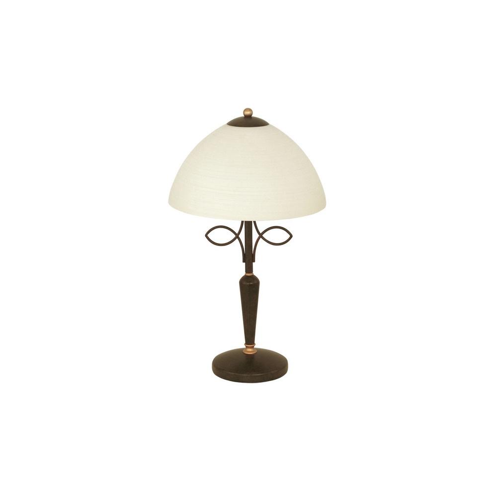 eglo lighting 89136 beluga 1 light touch lamp lighting from the home lighting centre uk. Black Bedroom Furniture Sets. Home Design Ideas