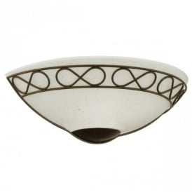 90735 Balsamo 1 Light Wall Light