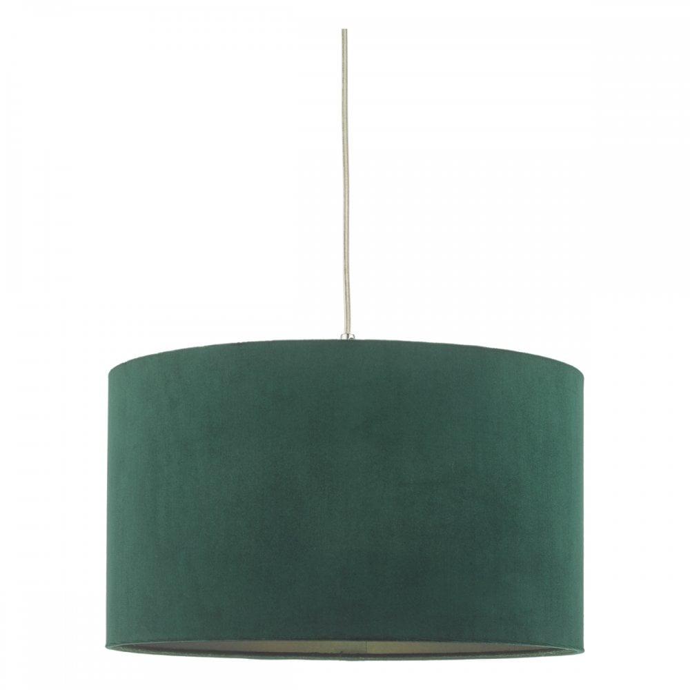 timeless design b6861 c1a0f Akavia Easy Fit Ceiling Pendant Light In Green Finish AKA6524