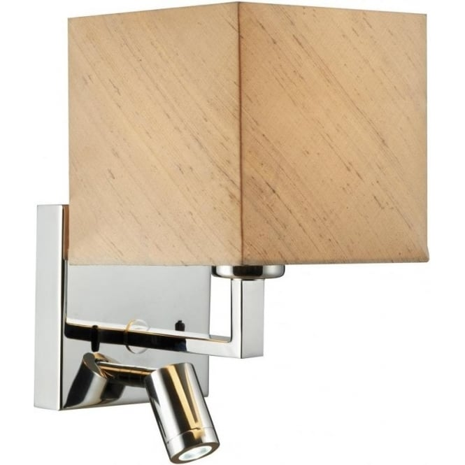 Light Shade Studio Anvil LED Wall Light with Shade ANV0750L + ANV0701