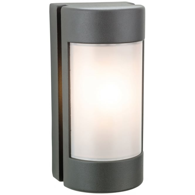Arena Vision Lights: Firstlight Arena Outdoor Wall Light In Graphite Finish