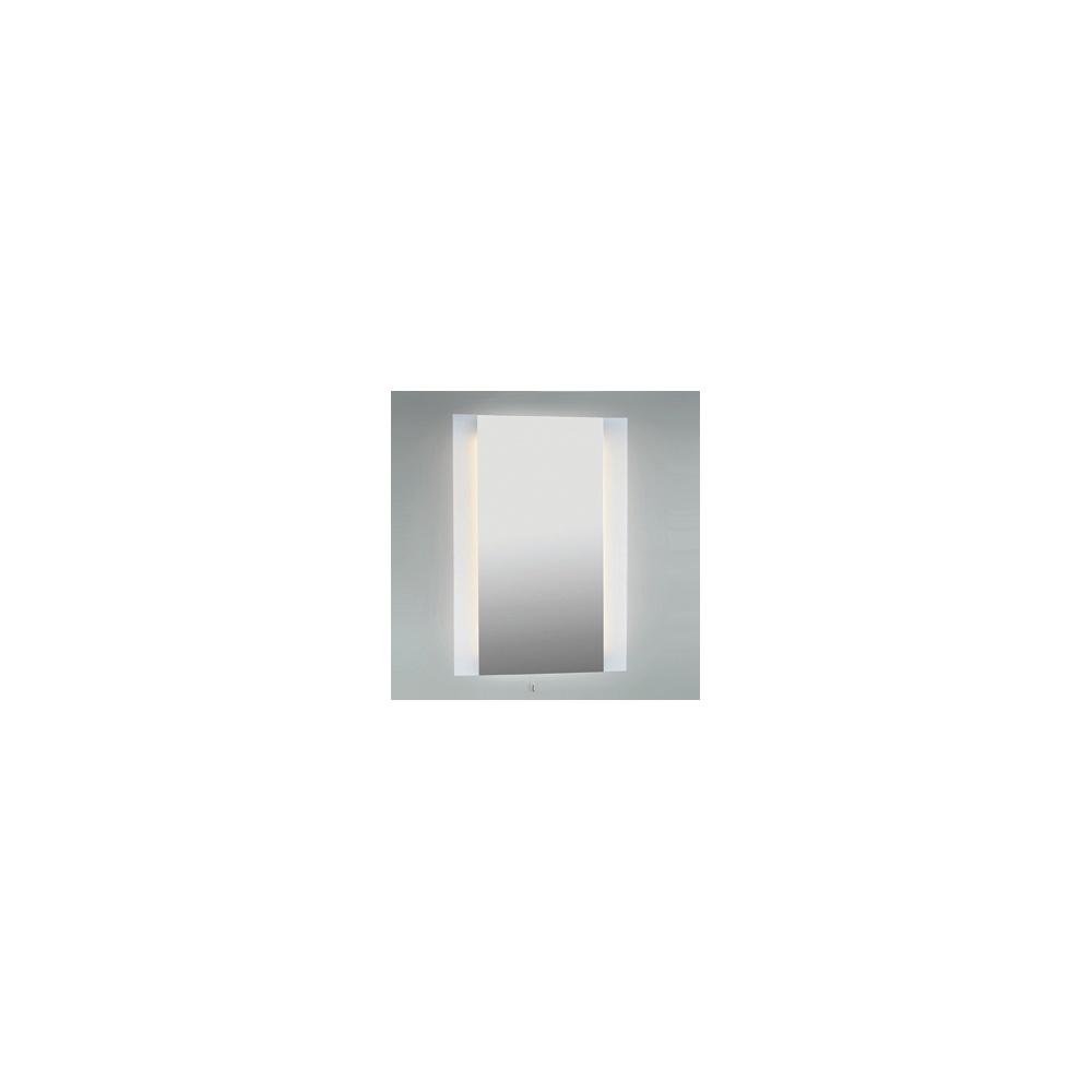 Astro Lighting 0548 Fuji low energy illuminated bathroom mirror with ...