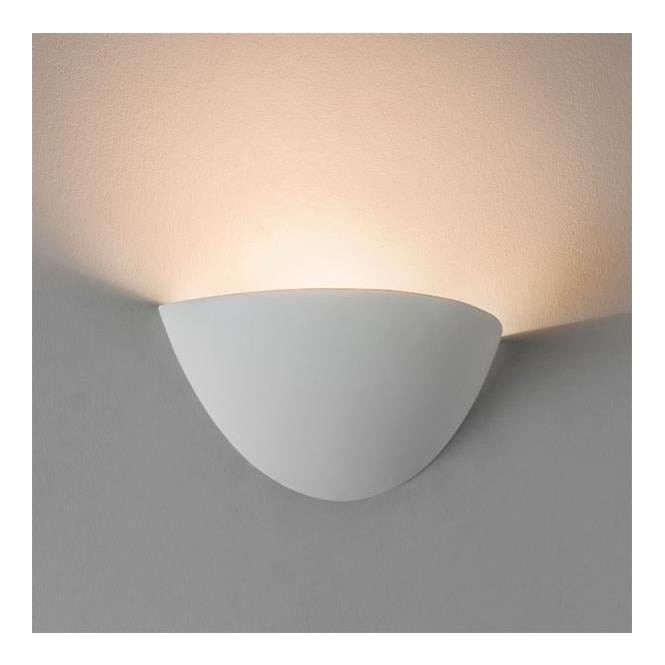 Astro Lighting 7376 Kastoria Modern Wall Uplighter in Plaster Finish - Astro Lighting from The ...