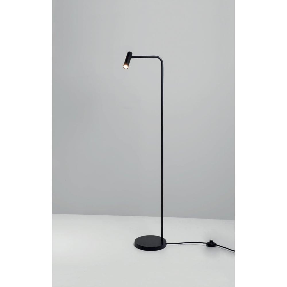 Astro Lighting Adjustable Floor Lamp In Black Finish ENNA FLOOR 4570 ...