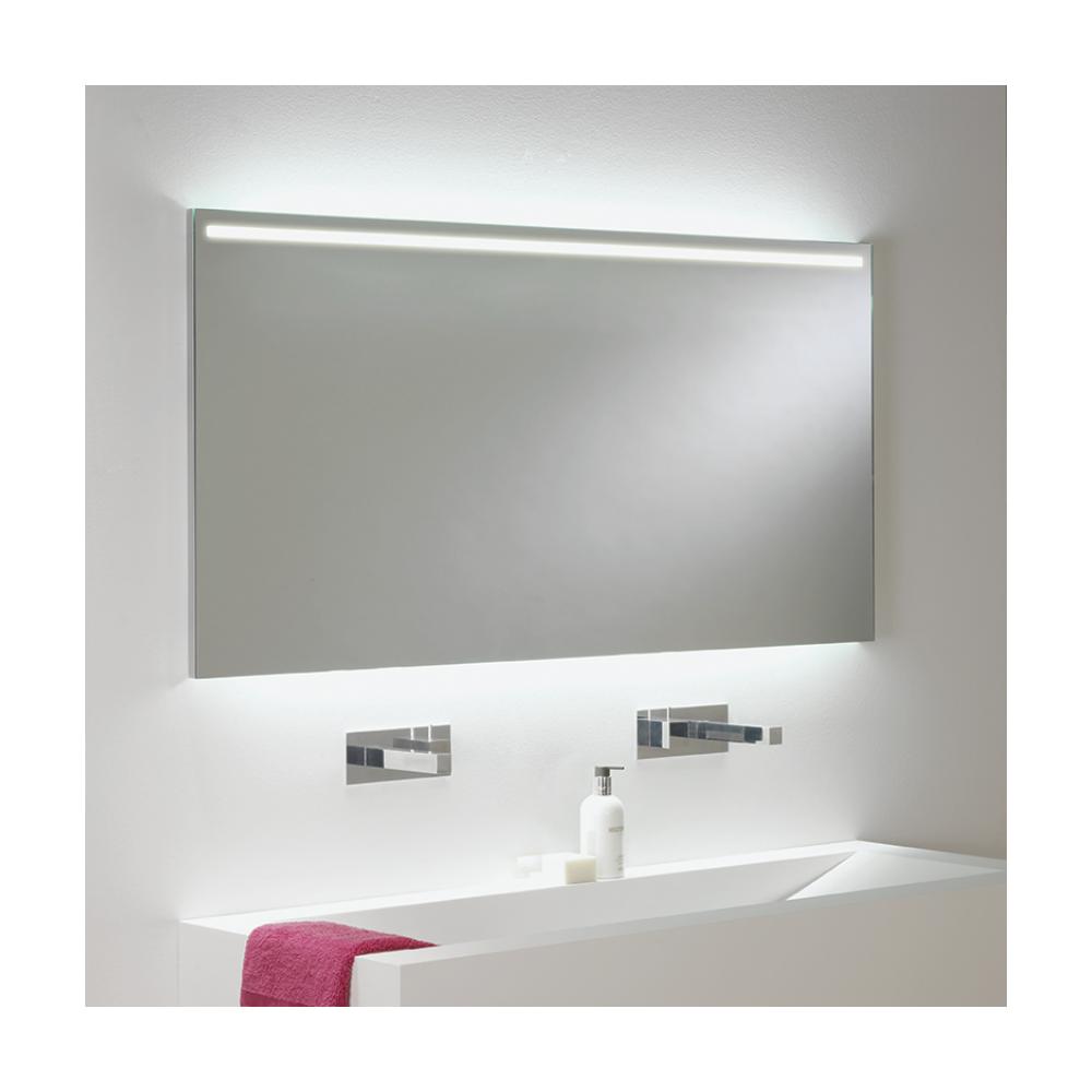 Astro Lighting Astro Avlon Illuminated Bathroom Mirror 7519 ...