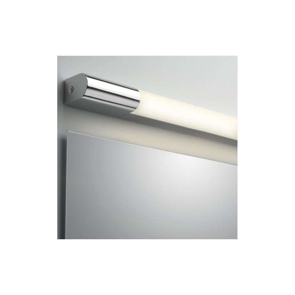 Astro Lighting Bathroom LED Wall Light In Polished Chrome Finish ...