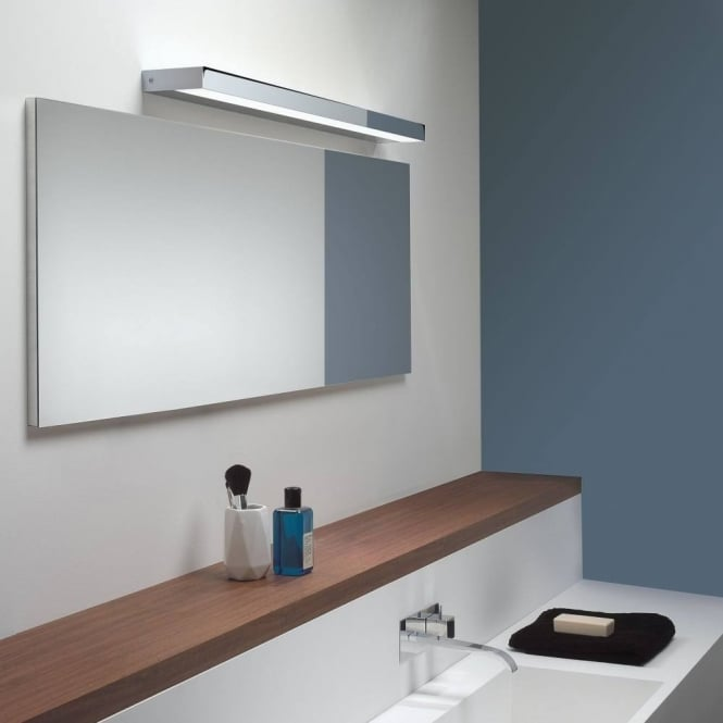 Astro Lighting Axios 1200 Bathroom Above Mirror Light In Polished Chrome Finish 7492