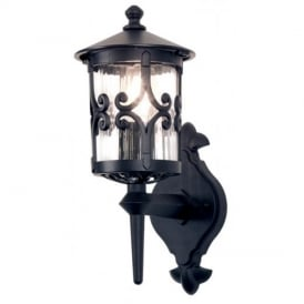 BL10 Hereford Up Light Exterior Wall Lantern IP23