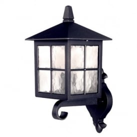 BL17 Winchester Up Light Exterior Wall Lantern IP44