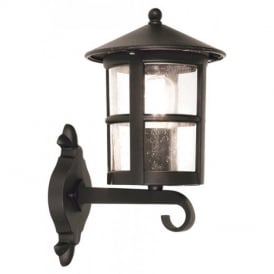 BL22/G Hereford Up Light Exterior Wall Lantern IP43